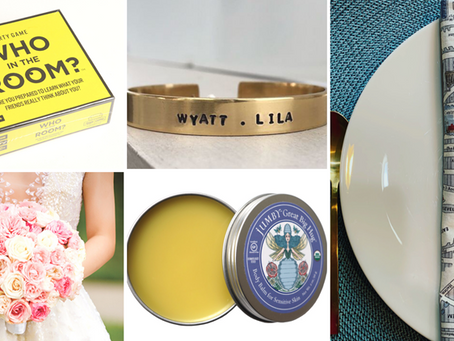 Gifts for your girl friends