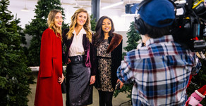 Holiday looks for less with Seattle Goodwill