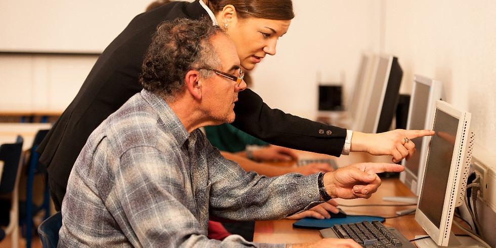 Digital Skills course