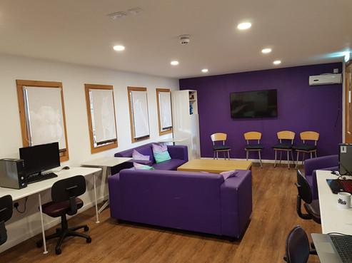 Education suite