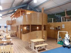 Noahs Ark Cafe
