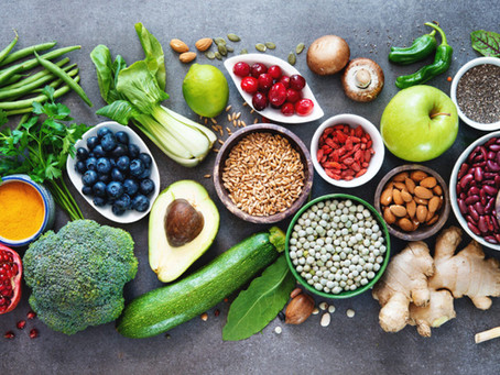 Chronic Inflammation and Nutrition