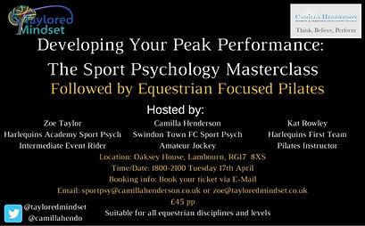 sport workshop