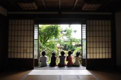 太田宿旧小松屋