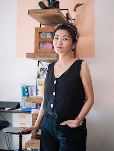 April Chen