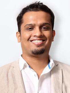 Abhishek Rao