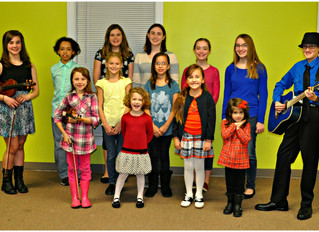 November Star Students!
