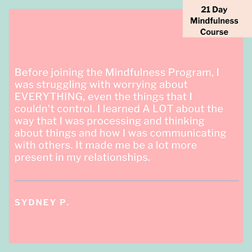 Copy of Copy of Copy of 21 Day Mindfulne