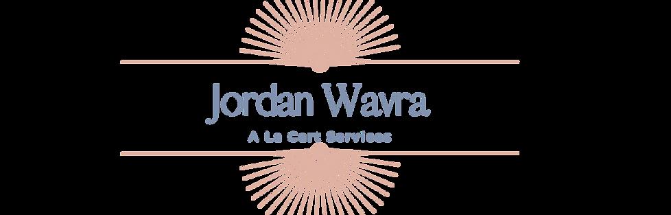 A La Cart Services Header.png