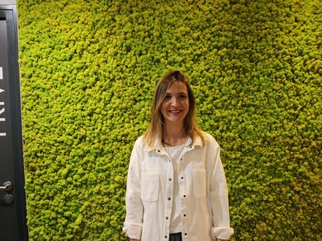 Interview de Constance : Formatrice de l'institut