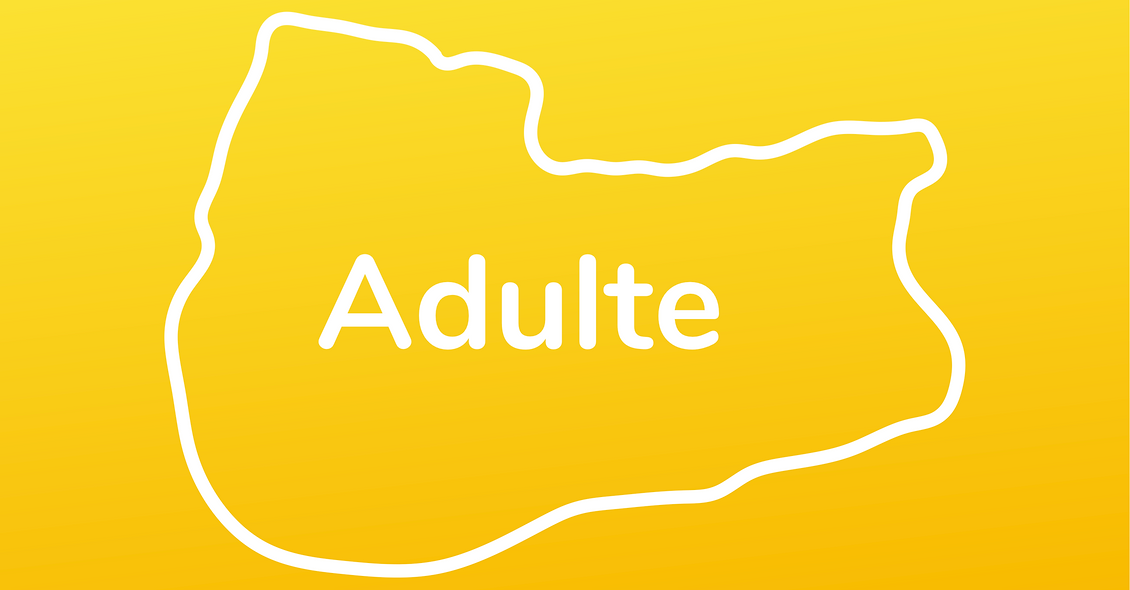 Course Solidaire | Adulte