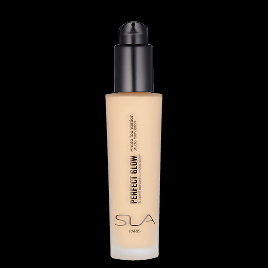 Photo Foundation Perfect Glow 04 Beige naturel