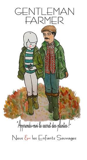 Infusion - Gentleman farmer