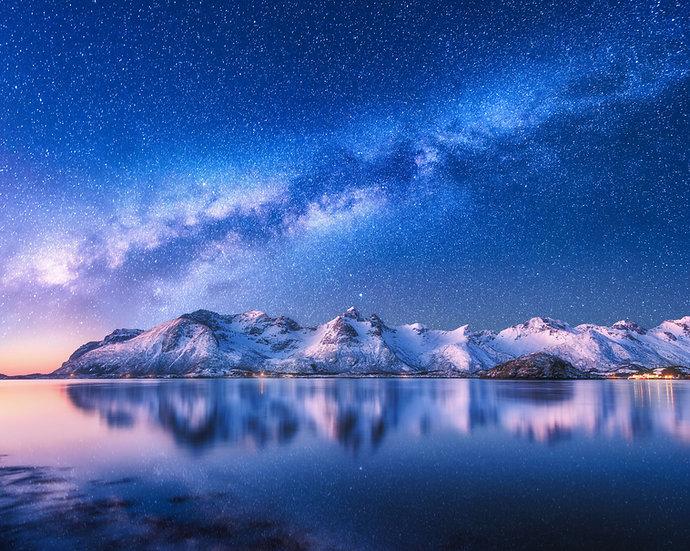 Nuit Scandinave