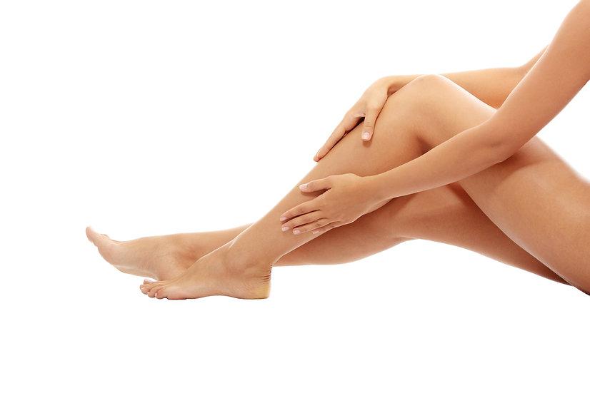 Massage Jambes - 15 minutes