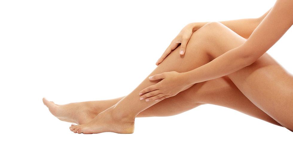 Massage Jambes - 20 minutes