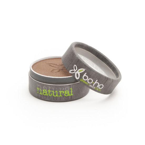 Ombre à paupières bio nacrée 205 Chocolat