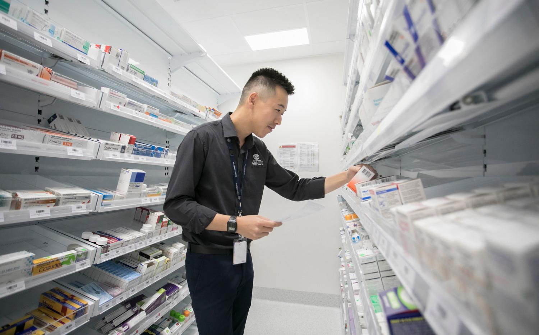 SA Pharmacy