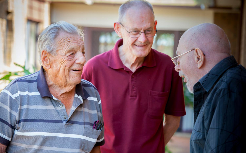 ECH Aged Care