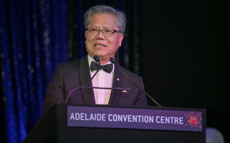 Adelaide Convention Centre Awards Ceremonies