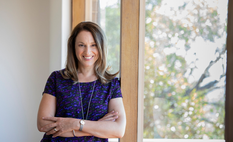 Jodie Benveniste, Informal Allied Health head shot