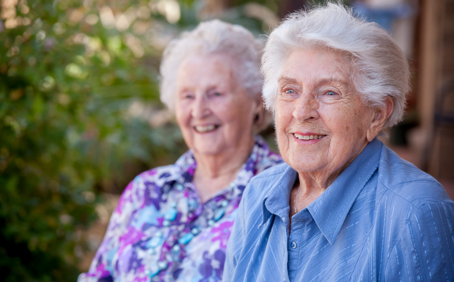Aged Care Adelaide ECH