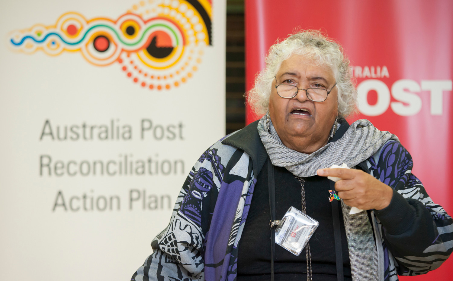 Australia Post Reconciliation Action Plan