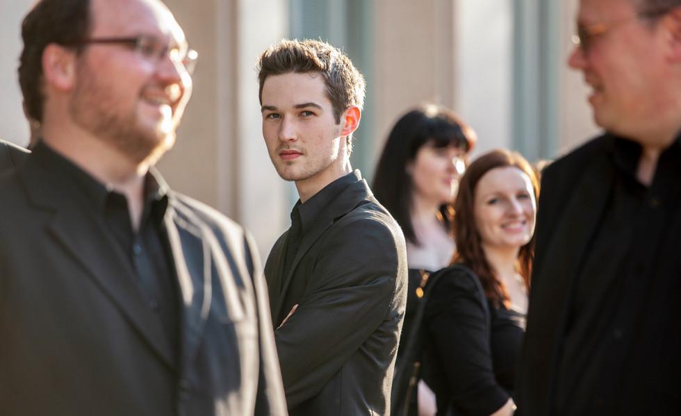 Adelaide Chamber Singers