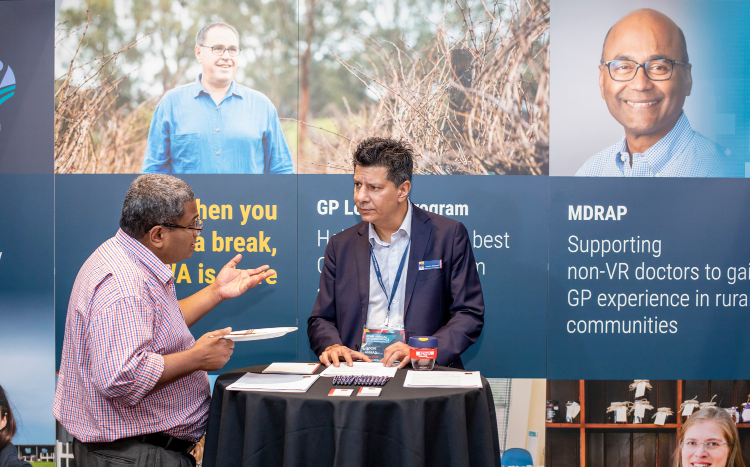 RDWA Rural Doctors Workforce Agency Conference Adelaide