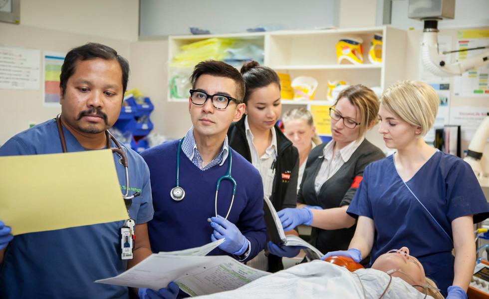 Adelaide Hospitals