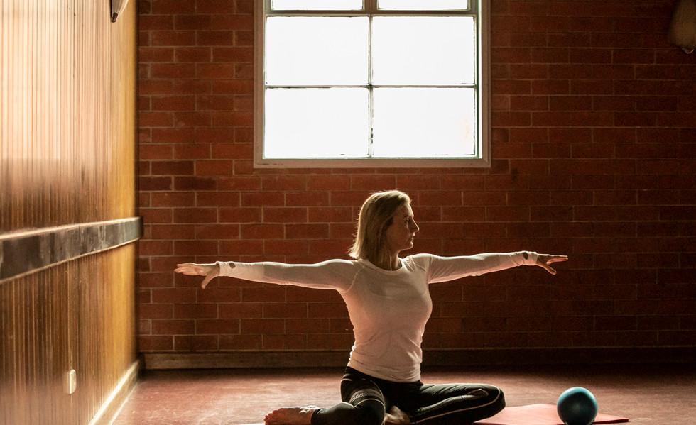 Sheriden Pilates, Pilates Instructor Adelaide