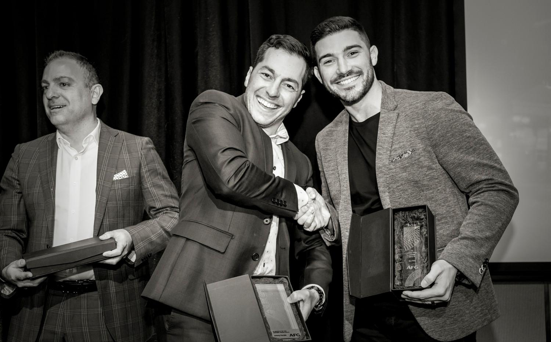AFG Awards Ceremony