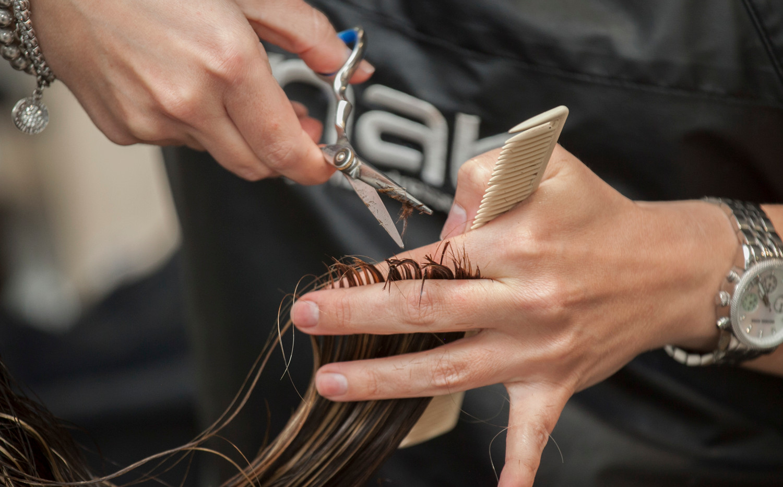 NAK Hair, Basin Haircutters
