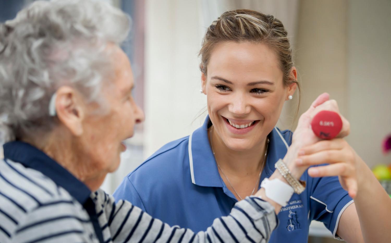 Physiotherapist Adelaide