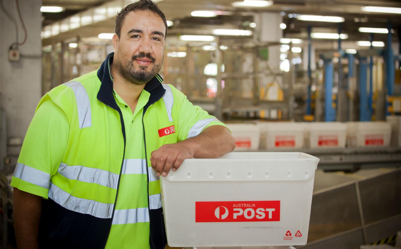 Australia Post Adelaide