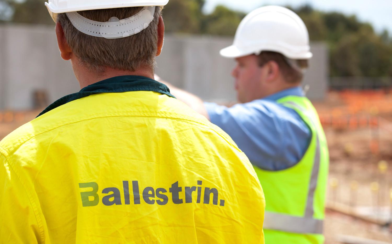 Ballestrin