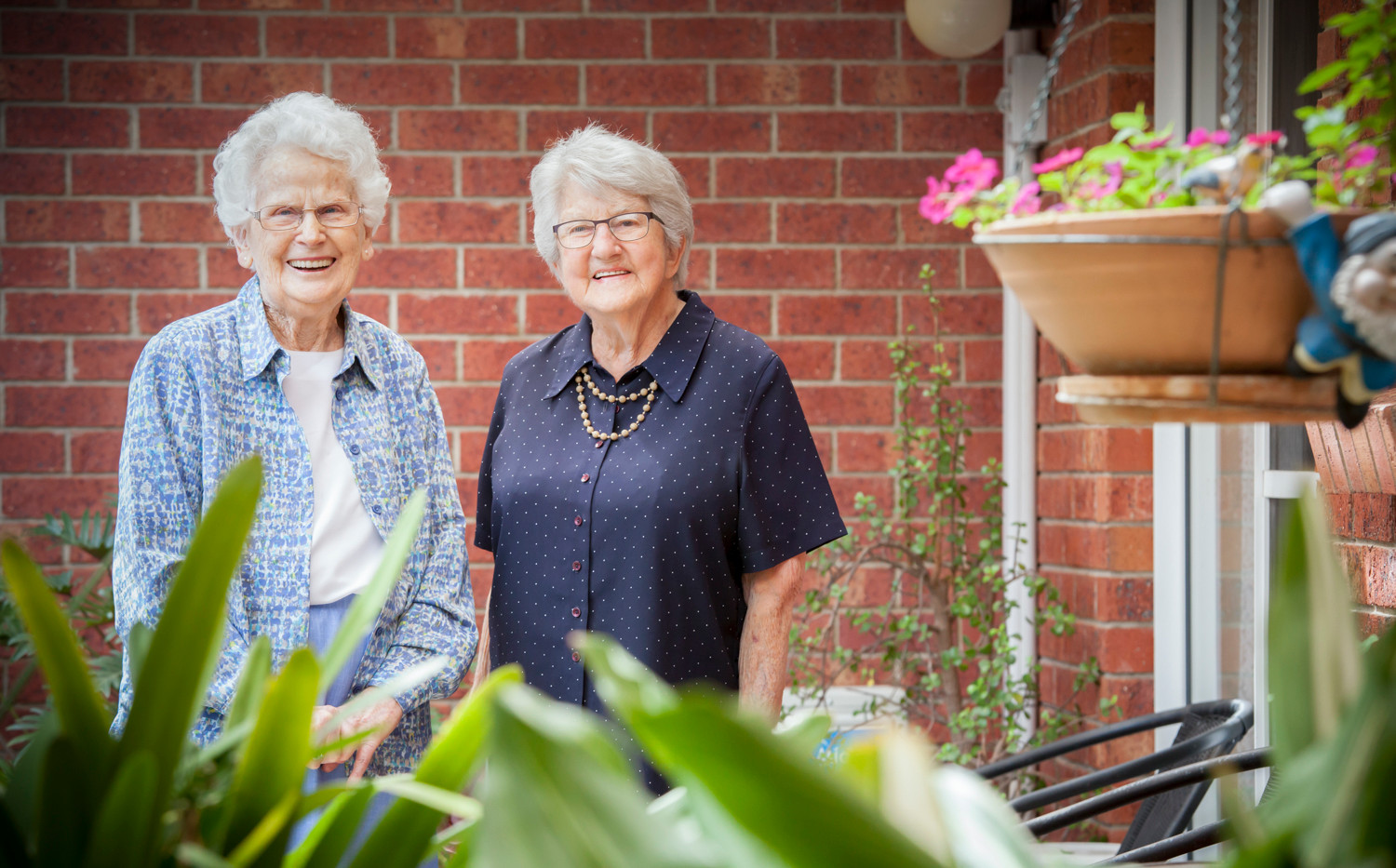 ECH Aged Care