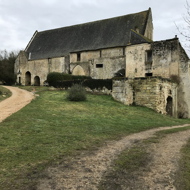 Saint-Paterne-Racan