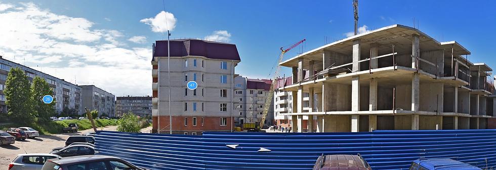Шлиссербург с разрешением 11441м2