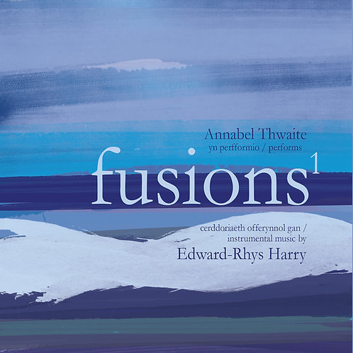 Fusions 1 : Instrumental Music