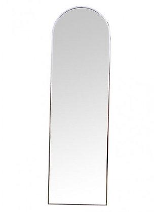 Silver MIRROR 50X170CM