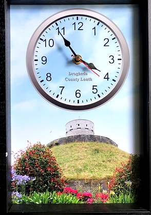 Millmount  Clock