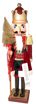 Ornamental Nutcracker  82cm (Large)