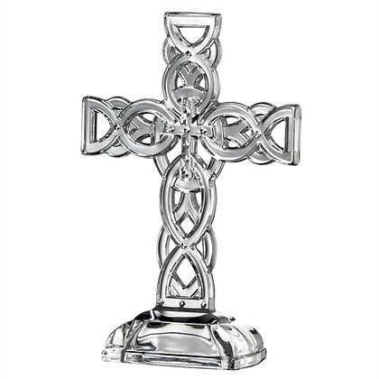 Enlarge Image GALWAY CRYSTAL GALWAY CELTIC CROSS