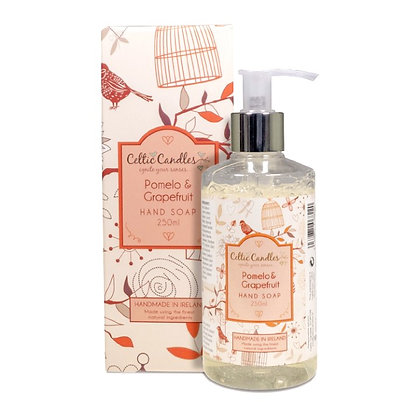 Pomelo & Grapefruit Hand Soap