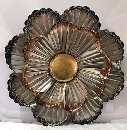 Petal Metal Art 48cm