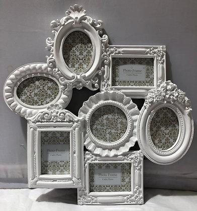 Ceramic Multi Frame