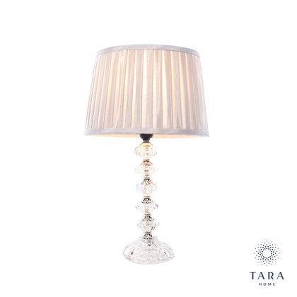 50cm tall bianca table lamp