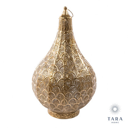 Casablanca table lamp gold 47cm