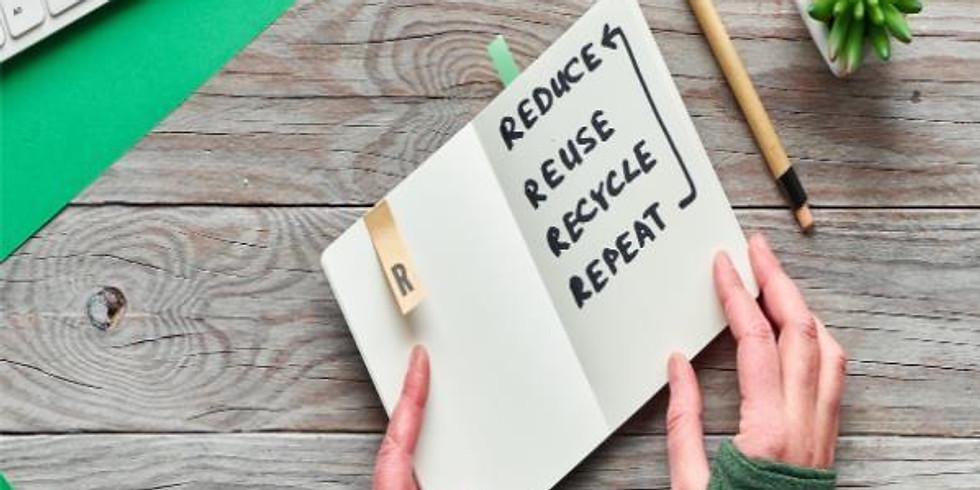 Nachhaltiger Konsum 2021- Online